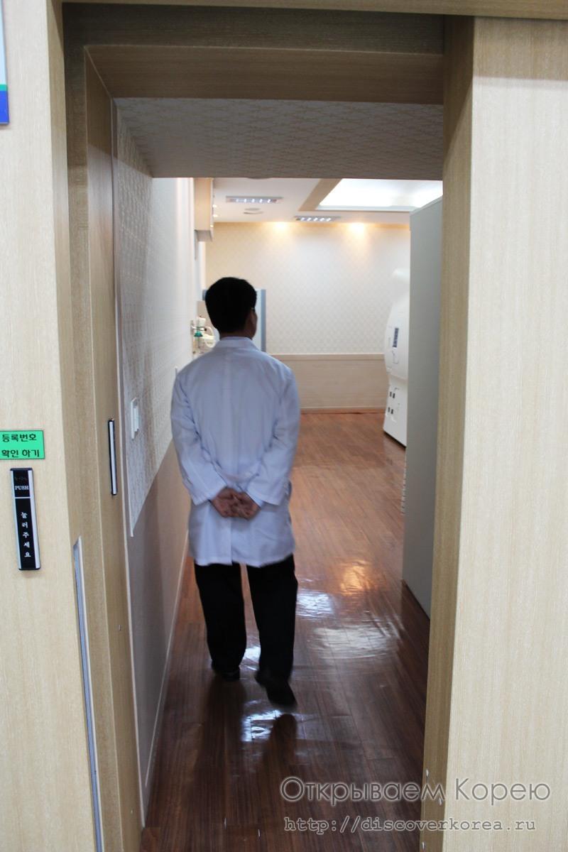 Томотерапия в Чхоннаме