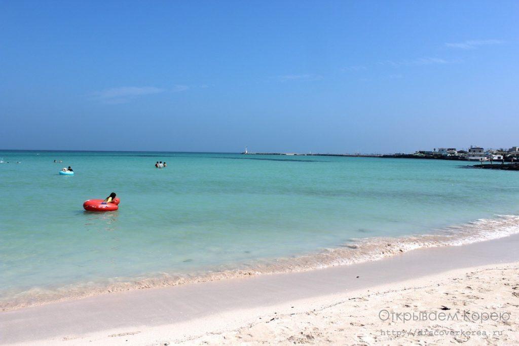 пляж Хёпче1