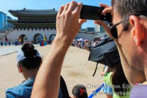 Экскурсии в Сеуле с гидом