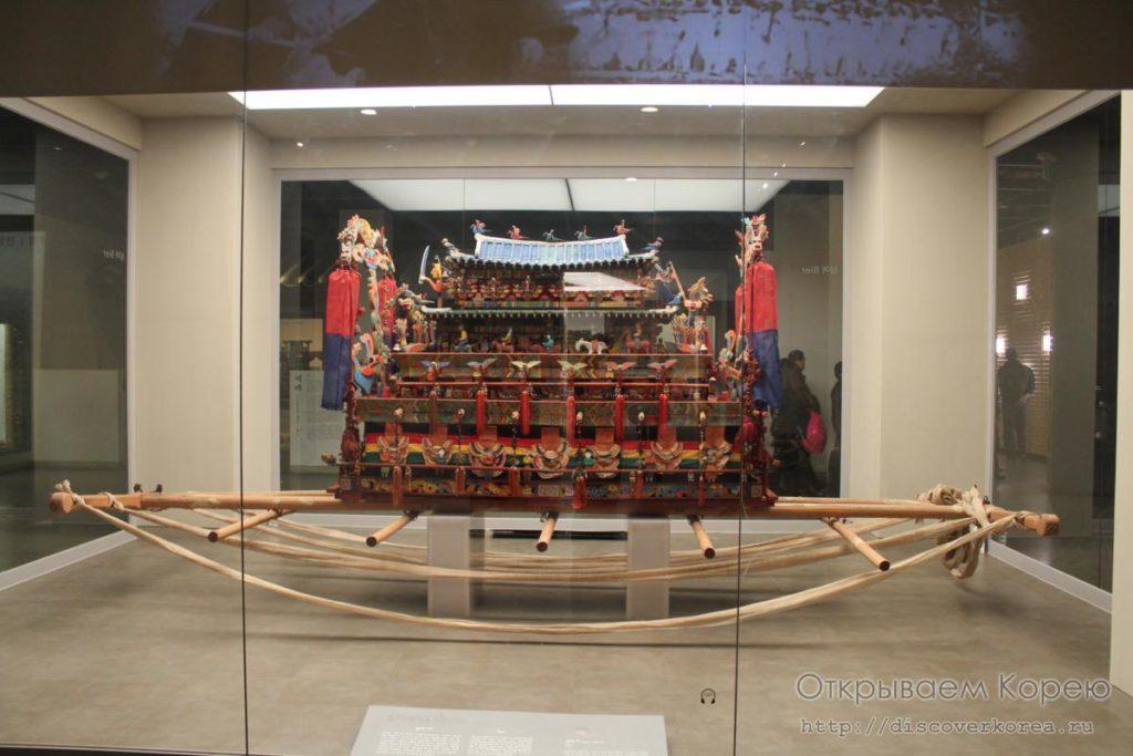 Кёнбоккун-музей9