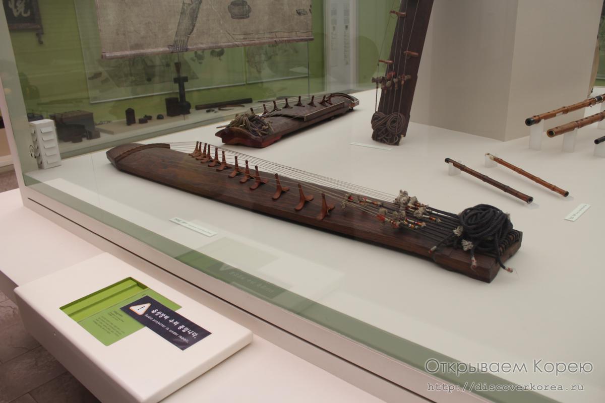 Кёнбоккун-музей10