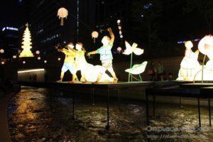 Сеул — отель Кобос, прогулка по Квангхвамун и отдых на природе по-корейски
