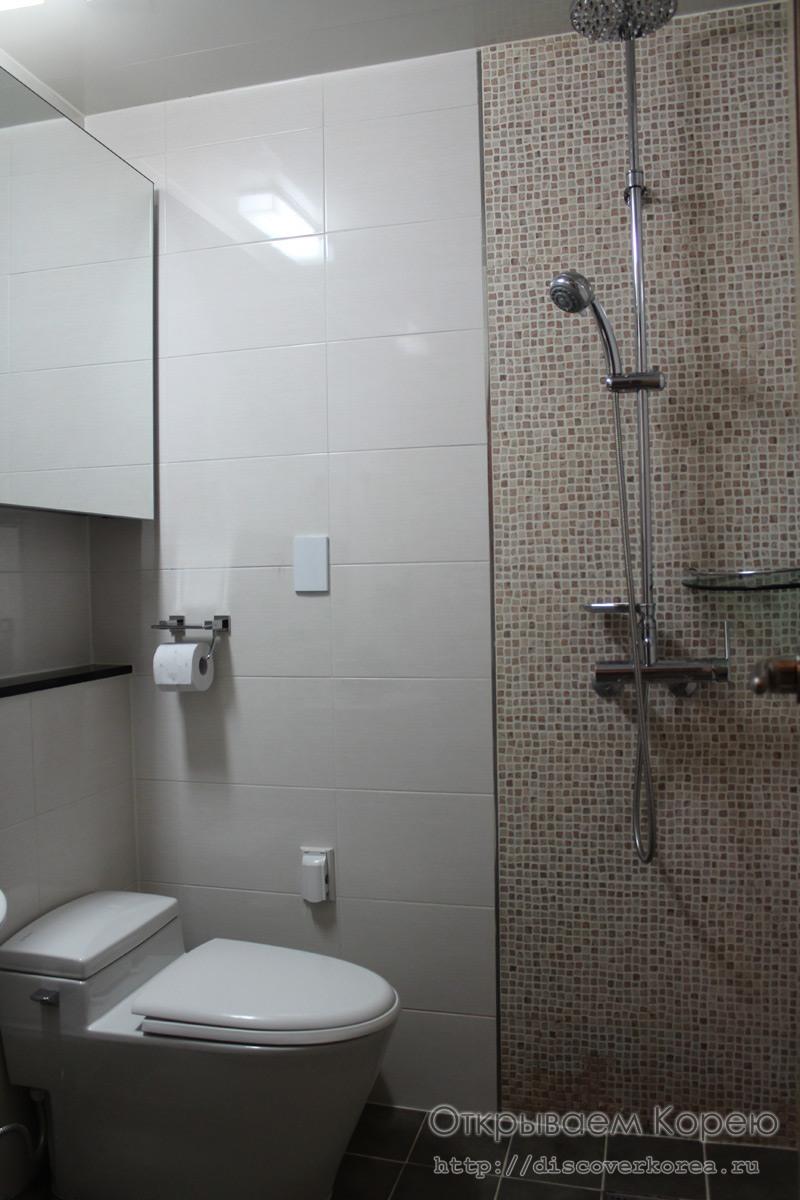 Сеул-отель Лексвиль8
