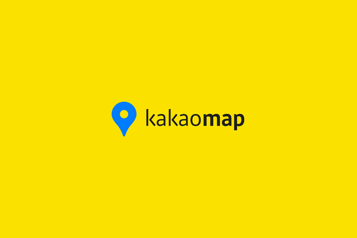 Kakao Map — инструкция по применению